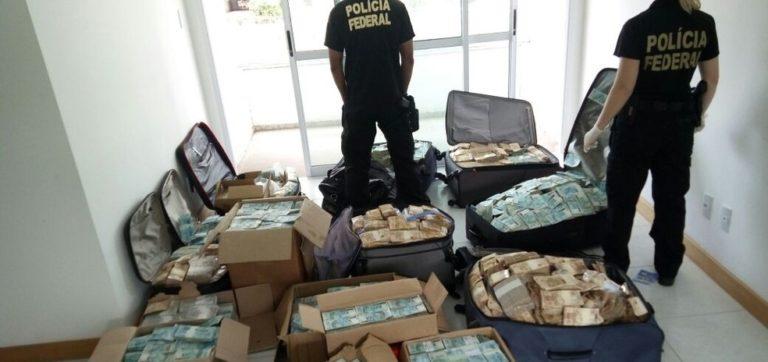 A origem da corrupção no Brasil
