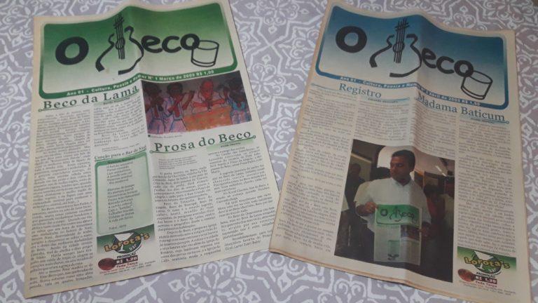 Os jornais alternativos na cartografia afetiva das cidades