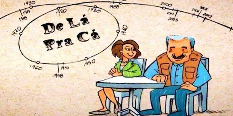 TV Brasil, exemplo de aparelhamento
