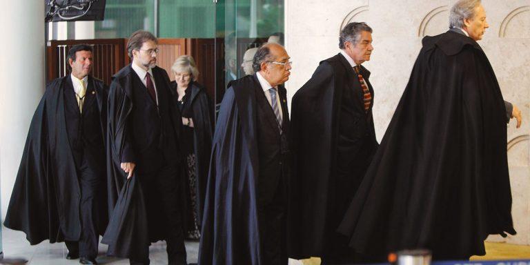 Corrupção, plenipotência e MP