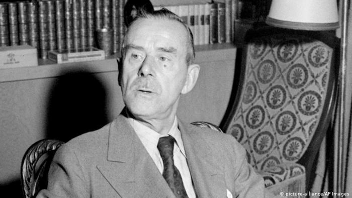 A psicologia fascista em Thomas Mann