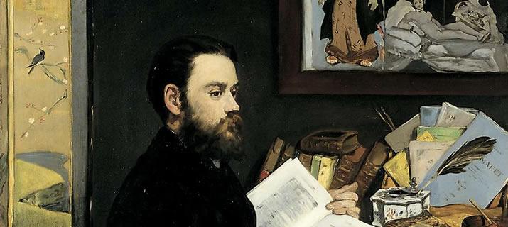 Atualidade de Émile Zola