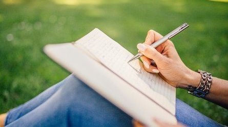 Escrever ensina a pensar