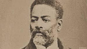 A consciência negra e revolta de Luís Gama