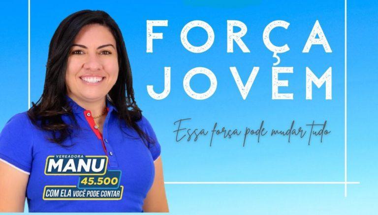 Candidata de Jucurutu quer mandato inclusivo