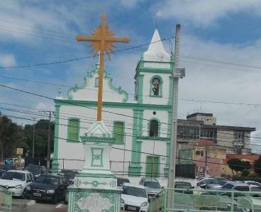 Nossa Senhora do Rosário, a capela sentimental