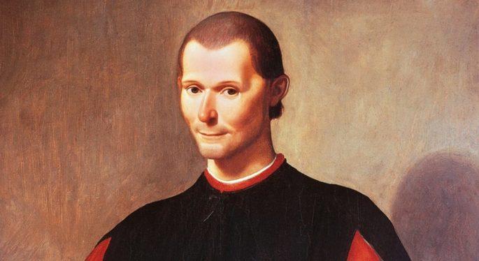 O maquiavelismo de Maquiavel
