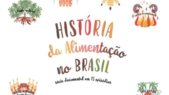 Livro de Cascudo vira série da Amazon