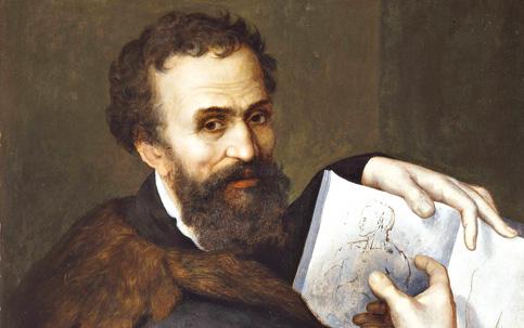 Visita a Michelangelo