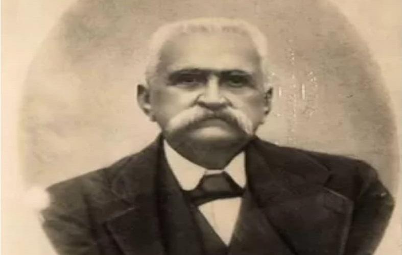 Vieira Fazenda, cronista em tempos de El Rey