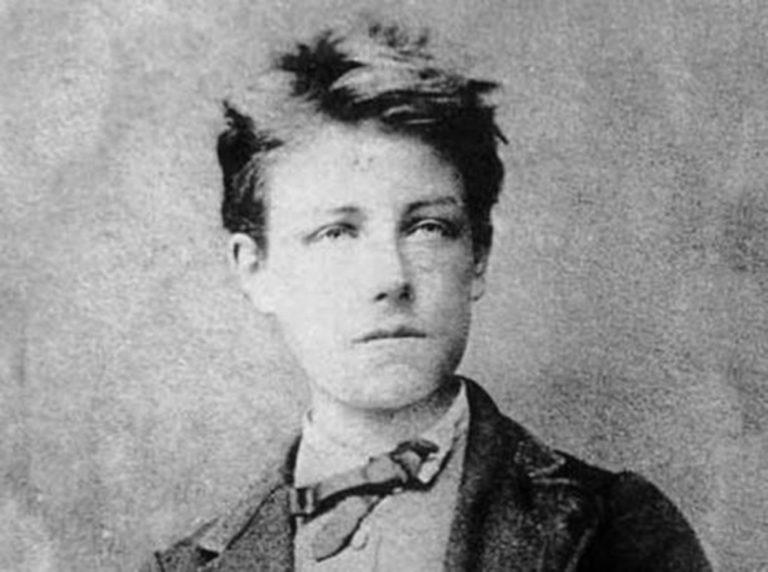 O Efeito Rimbaud